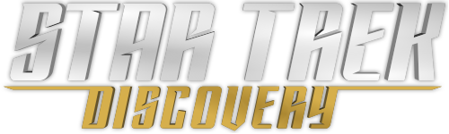 StarTrek Discovey Logo - Taken from Wikipedia